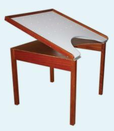 โต๊ะพร้อมอุปกรณ์ฝึกเพิ่มช่วงการเคลื่อนไหว VS9010